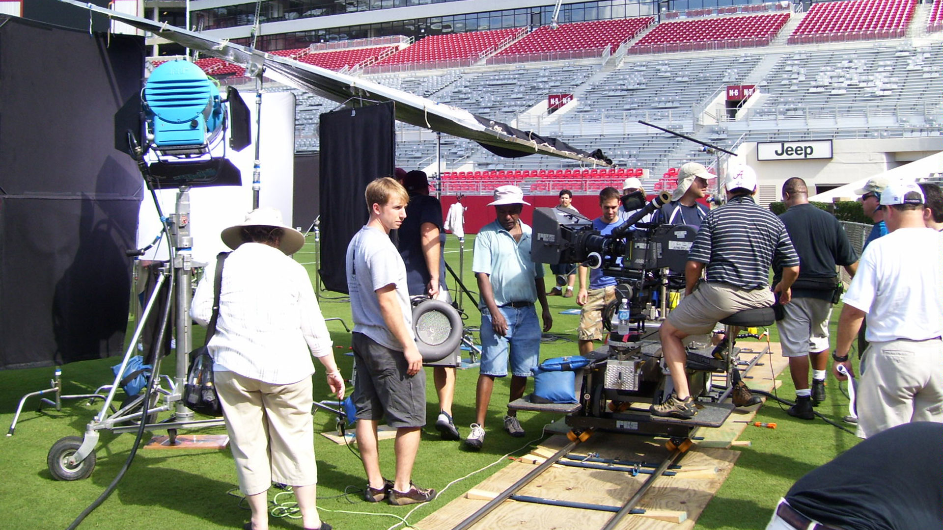 HD Video Production Division